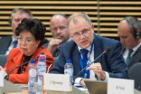 Participation of Vytenis Andriukaitis and Christos Stylianides at the launch of the new European Medical Corps