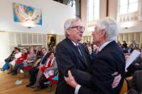 Visit of Jean-Claude Juncker, President of the EC, to the Netherlands
