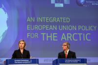 Joint press conference by Federica Mogherini, Vice-President of the EC, and Karmenu Vella, Member of the EC, on the conclusions of the weekly meeting of the Juncker Commission