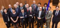 Visit of a delegation of Director Generals of innovation agencies, to the EC