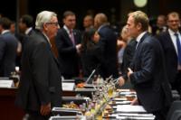 Conseil européen de Bruxelles, 20-21/10/16