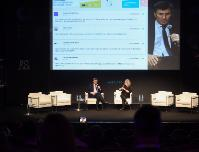 Participation of Andrus Ansip, Vice-President of the EC, and Günther Oettinger, Member of the EC, in the European Film Forum 2016