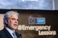 Speech by Christos Stylianides, Member of the EC, at the Education in Emergencies with UNICEF event