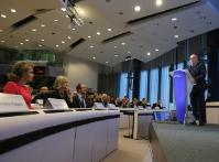 Participation of Frans Timmermans and Jyrki Katainen, Vice-Presidents of the EC, in the High Level Policy Summit 'Europe's Response to Sustainability Challenges – Delivering the 2030 Agenda'