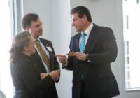 Visit by Maroš Šefčovič, Vice-President of the EC, to the United States of America