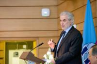 Visit by Christos Stylianides, Member of the EC, to France