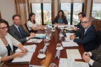 Visit by Jyrki Katainen, Vice-President of the EC, to Portugal