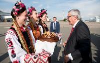 Sommet UE/Ukraine, 12-13/07/2017