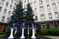 Ukraine - EU Summit