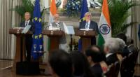 Visit by Jean-Claude Juncker, President of the EC, and Federica Mogherini, Vice-President of the EC, to India