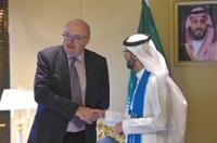 Visit by Phil Hogan, Member of the EC, to Saudi Arabia