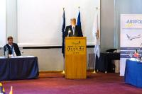 Visit by Dimitris Avramopoulos, Member of the EC, to Cyprus