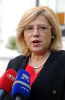 Visit by Corina Creţu, Member of the EC, to Portugal