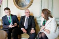 Visit by Neven Mimica, Member of the EC, to France