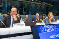 Official launch of the Preparatory Action 'Music Moves Europe: Boosting European music diversity and talent'