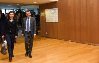 Participation of Carlos Moedas, Member of the EC, at the Signing Ceremony of the Innovation Deal 'From E-Mobility to recycling: the virtuous loop of the electric Vehicle'
