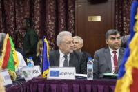 Visit of Dimitris Avramopoulos, Member of the EC, to Niger