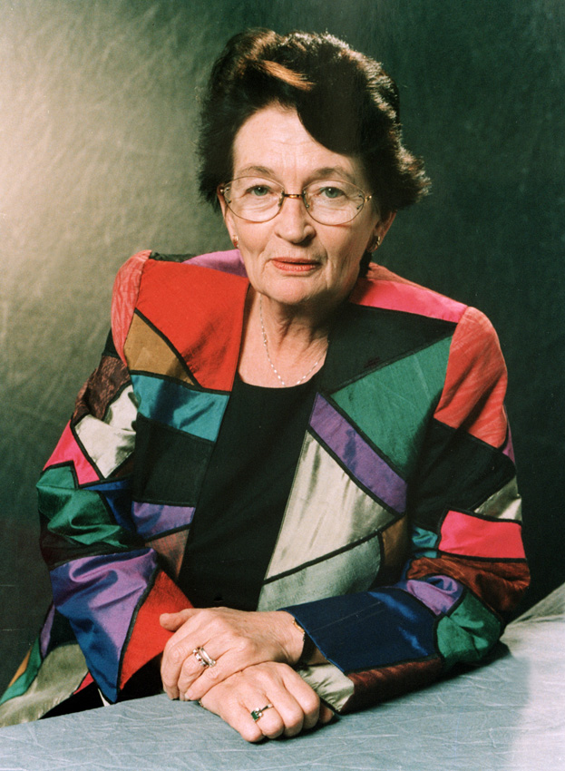 Anita Gradin, Member of the EC