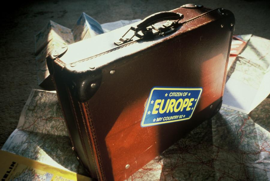 A borderless Europe