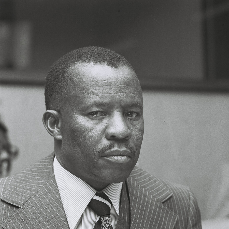 Visit of Quett Ketumile Joni Masire, President of Botswana, to the CEC and the ACP Centre