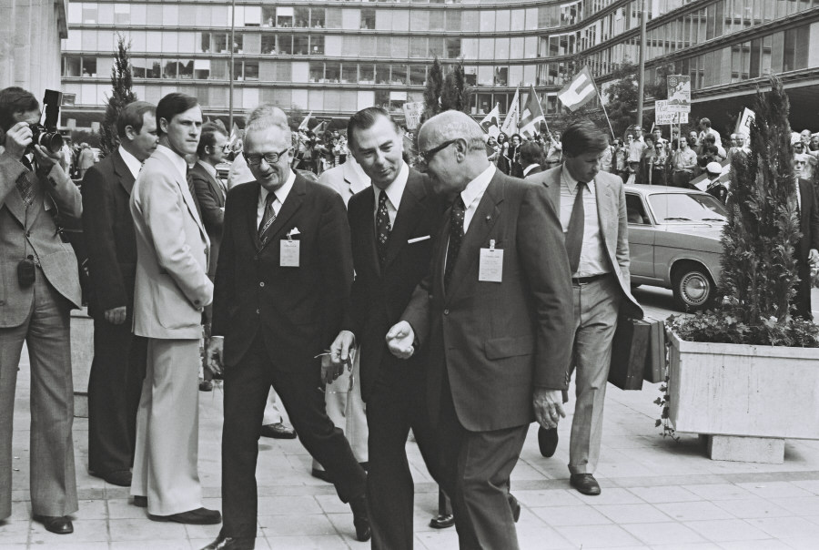 Brussels European Council, 12-13/07/1976