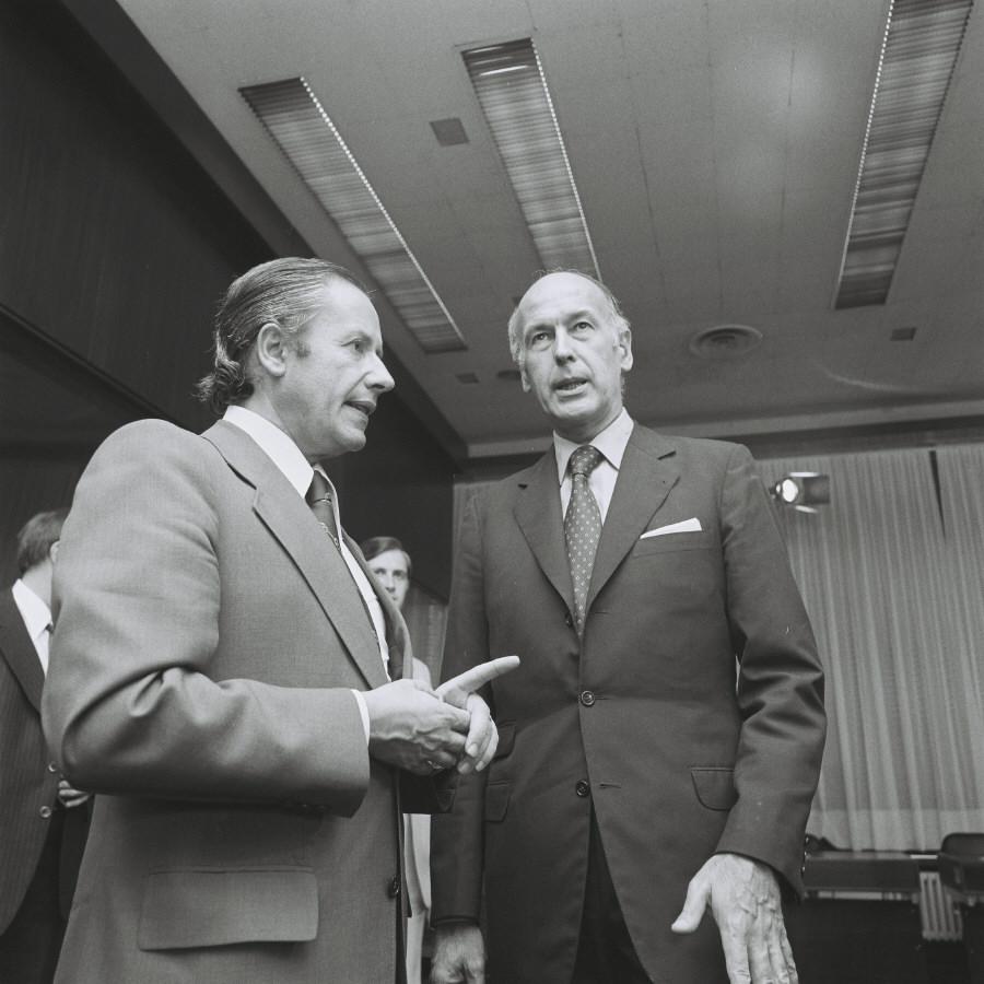 Brussels European Council, 12-13/07/1976