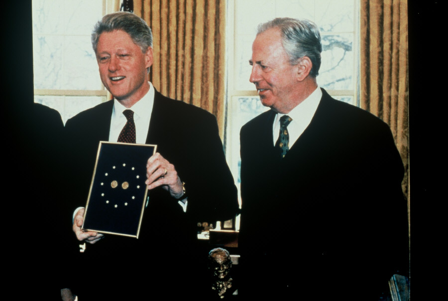 Euro symbolic 1999