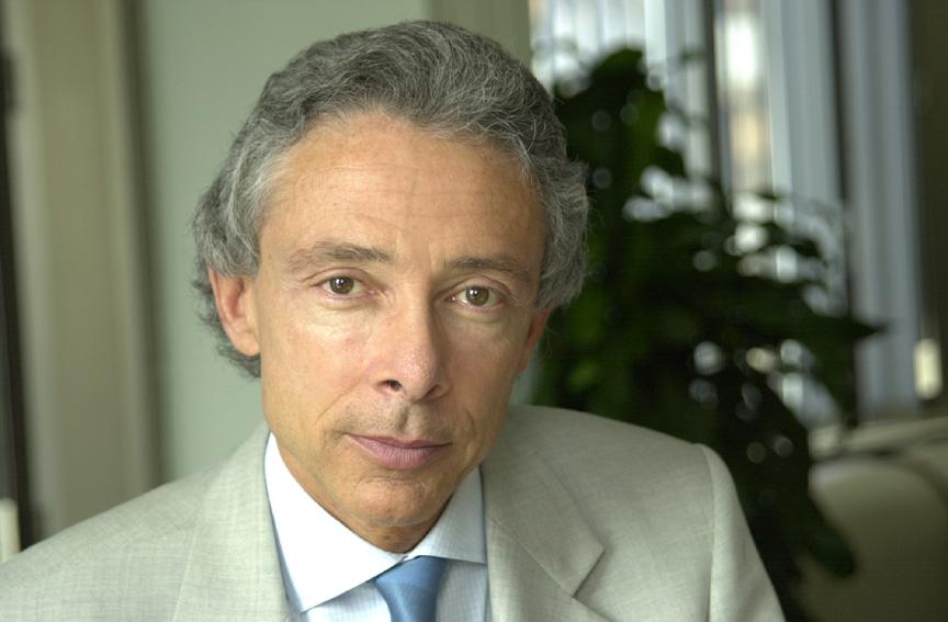 Fabrizio Barbaso, directeur général à la CE