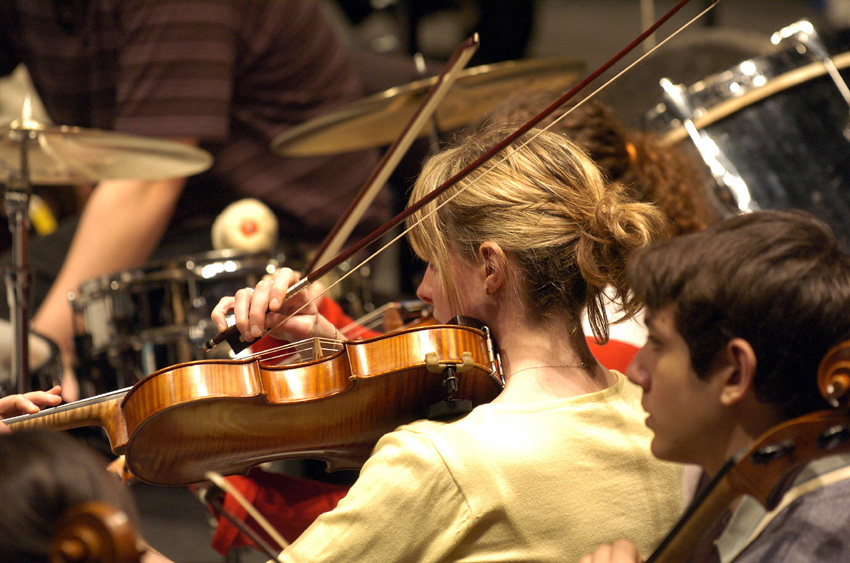 Young Europeans Orchestra (EUYO)
