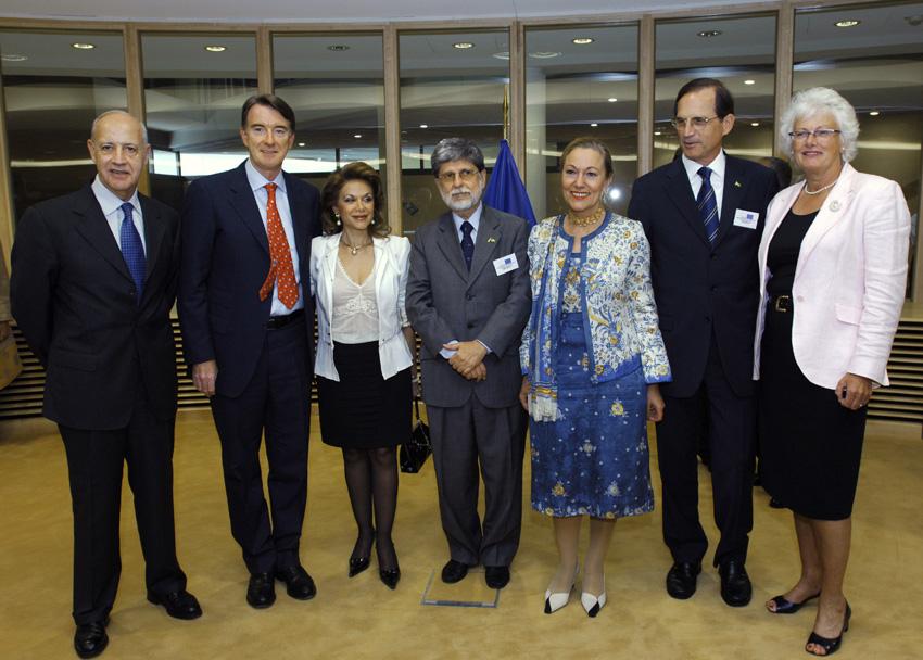 EU/Mercosur meeting