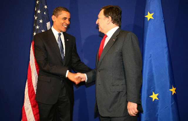 EU/US Summit, 05/04/2009