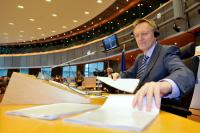 Hearing of Janez Potočnik, Member designate of the EC, at the EP