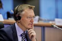 Audition de Janez Potočnik, membre désigné de la CE, au PE
