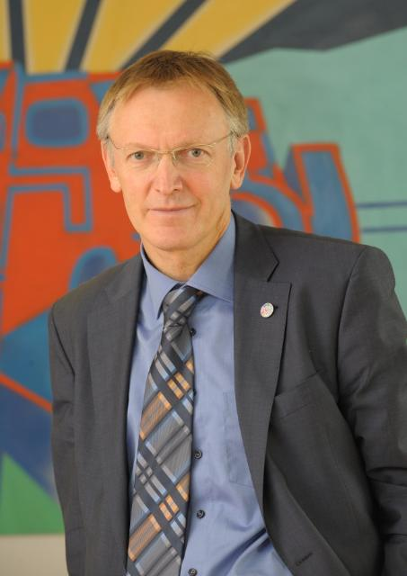 Janez Potocnik, Member of the EC in charge of Environment