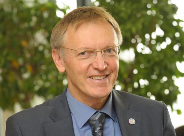 Janez Potocnik, membre de la CE chargé de l'Environnement