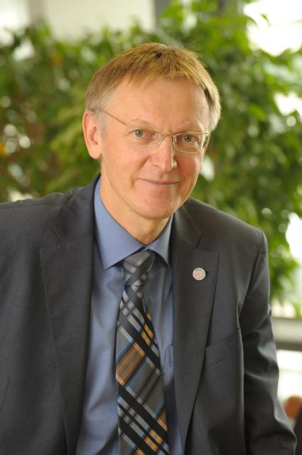 Janez Potocnik, Member of the EC in charge of Environment