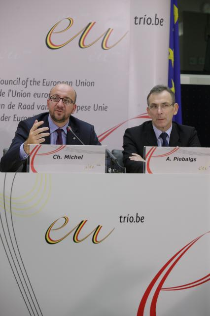 Informal Meeting of Ministers for Development Cooperation of the EU
