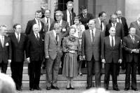 European Council - Athens 1983