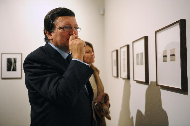 Speech by José Manuel Barroso, President of the EC, at the Calouste Gulbenkian Foundation