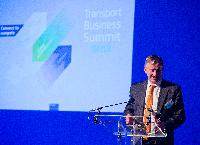 Participation of Siim Kallas, Vice-President of the EC, at the Transport Business Summit