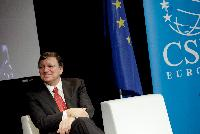 Participation of José Manuel Barroso, President of the EC, in the Enterprise 2020 Summit