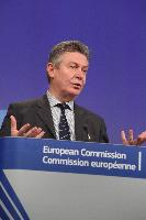 Press conference by Karel De Gucht, Member of the EC, following the latest negotiations on a free trade agreement between the EU and Singapore