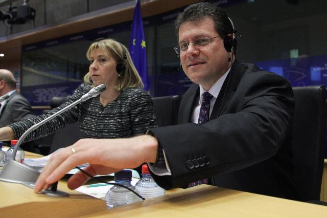 European Parliamentary Week on the European Semester for Economic Policy Coordination