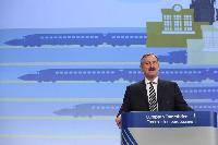 Press conference by Siim Kallas, Vice-President of the EC, on the adoption of the fourth Railway Package