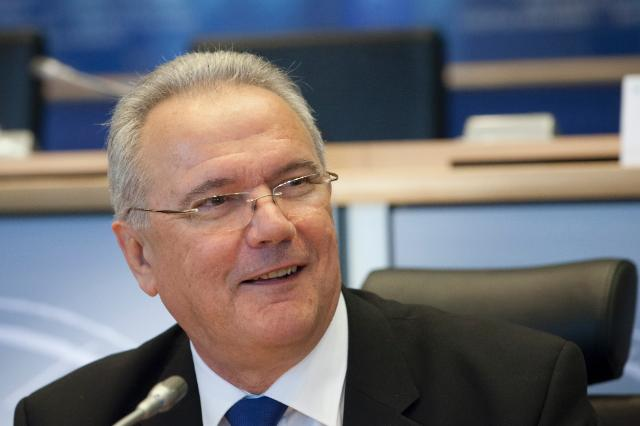 Hearing of Neven Mimica, Member designate of the EC, at the EP