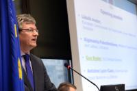 Participation of László Andor, Member of the EC, at the High level conference on EU labour law