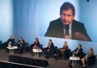 Conférence 'Raconter une histoire, Communiquer les fonds structurels et les fonds d'investissement de l'UE 2014-2020', et cérémonie de remise des Prix de la communication sur la PAC 2013