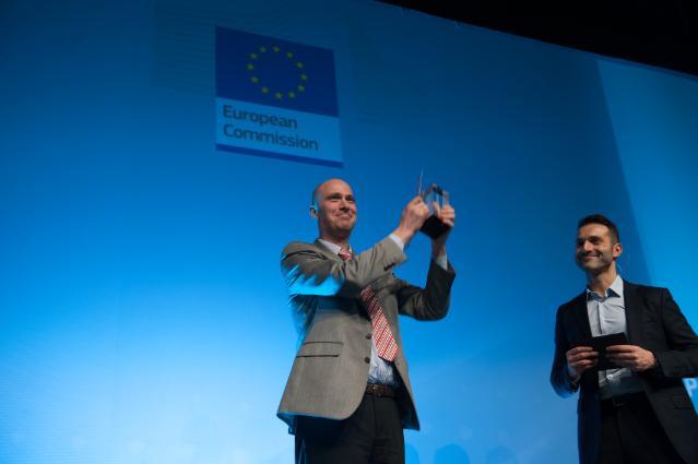 Jens Award