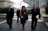 Visit of Androulla Vassiliou, Member of the EC, to Athens for the launch of the Erasmus+ programme