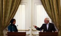 Visit of Catherine Ashton, Vice-President of the EC, to Iran